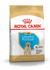 Корм для щенков собак породы лабрадор-ретривер, Royal Canin Labrador Retriever Puppy