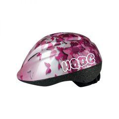 Велошлем HQBC, KIQS, цвет розовый