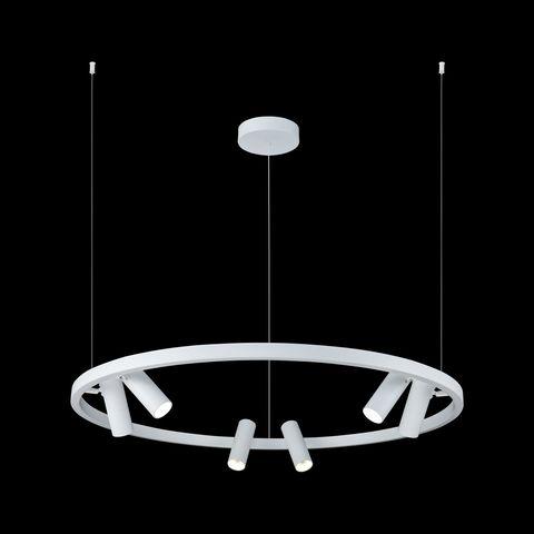 Подвесной светильник Maytoni Satellite MOD102PL-L42W