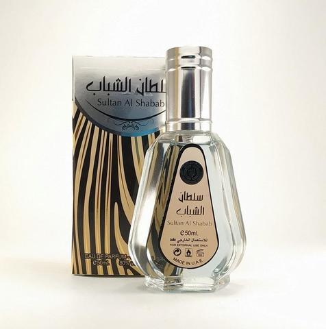 Sultan Al Shabab / Султан Аль Шахаб 50мл