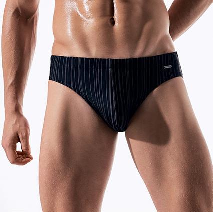 Трусы купальные мужские спорт KMT-301