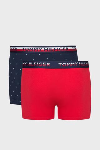 Мужские хлопковые боксеры (2 шт) Tommy Hilfiger