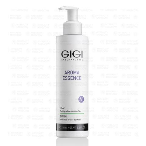 GIGI Aroma Essence Soap