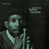 Kenny Dorham / Quiet Kenny (Limited Edition)(LP)