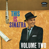 Frank Sinatra ‎/ This Is Sinatra, Volume Two (LP)