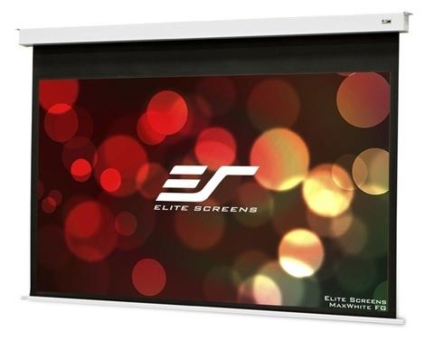 Elite Screens EB100HW2-E12, экран электрический