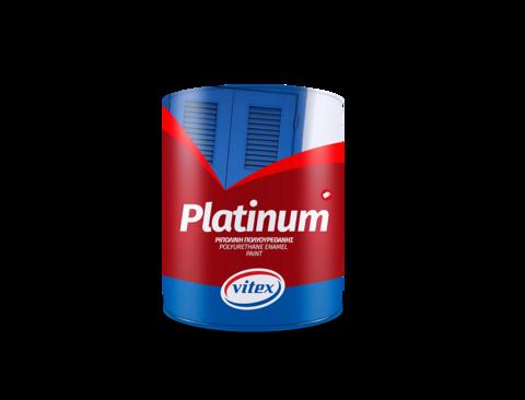 Краска подереву-Platinum Vitex