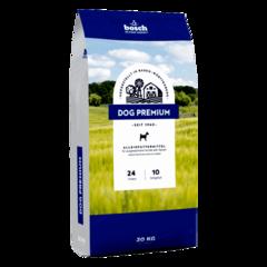 Bosch Premium 20 кг для взрослых собак со средним уровнем активности