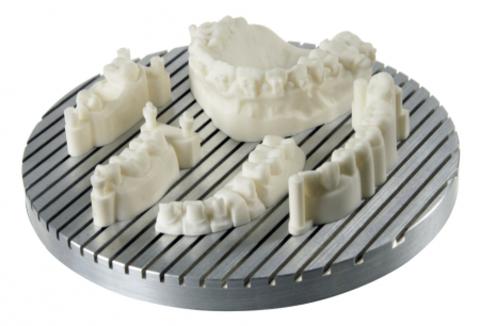3D-принтер DWS XFAB 2500