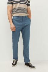 Лляні штани чінос