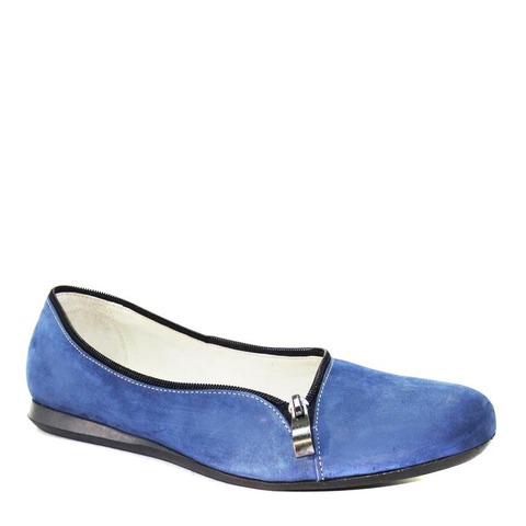 526282 Туфли женские. КупиРазмер — обувь больших размеров марки Делфино