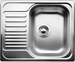 Мойка кухонная Blanco Tipo 45S Mini 516524 фото