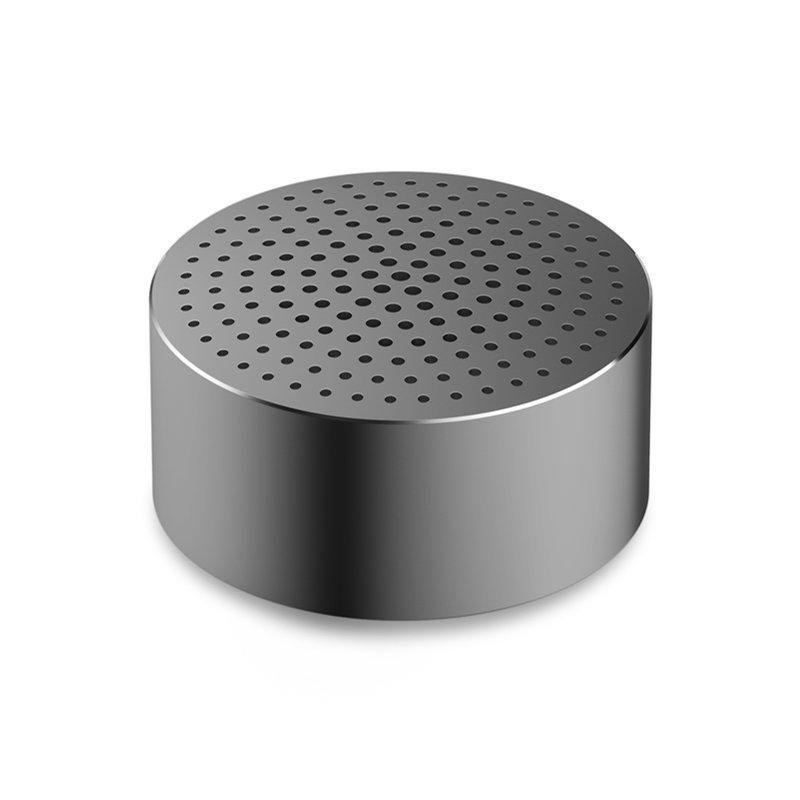 Колонка Xiaomi Little Audio (black/черный)