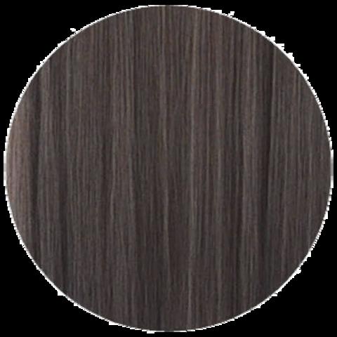 Lebel Materia 3D ABe-6 (тёмный блондин пепельно-бежевый) - Перманентная низкоаммиачная краска для волос