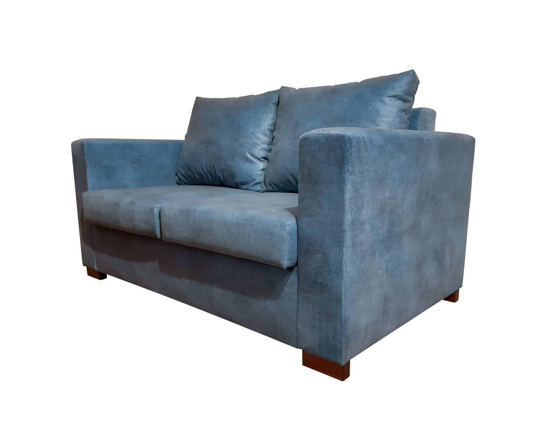 Карелия 2-местный диван с ящиком