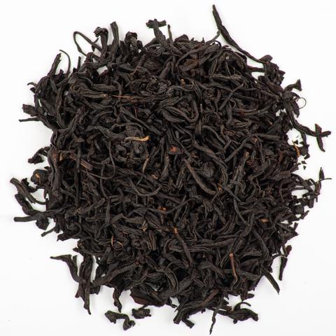 Янь Сюнь Сяо Чжун Тун Му, Красный чай