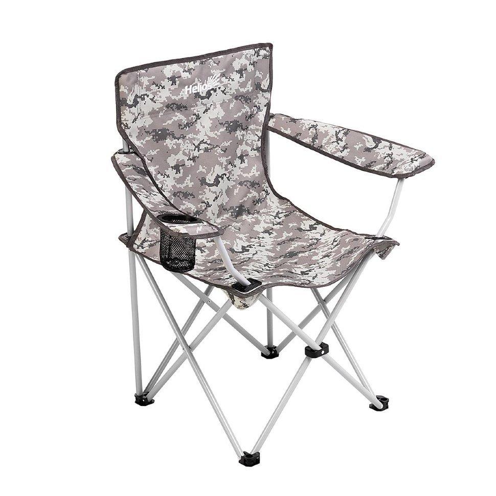 Кресло складное Helios T-HS-242-DG