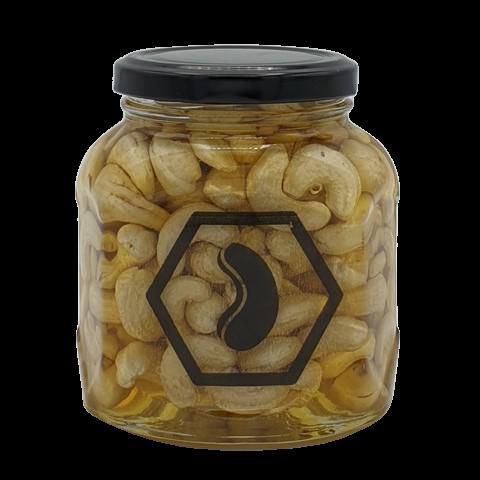 Кешью в меду, 450 гр
