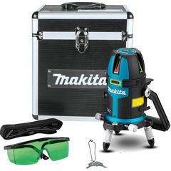 Нивелир лазерный аккумуляторный Makita SK312GDZ