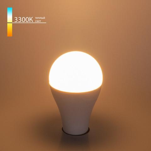 Светодиодная лампа A65 17W 3300K E27 Classic LED D 17W 3300K E27