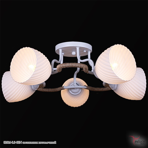 02816-0.3-05N светильник потолочный