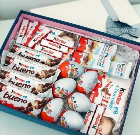 Подарки для Детей Тбилиси