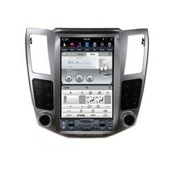 Магнитола для Lexus RX (2003-2008) Android 9.0 4/64GB IPS DSP модель ZF-1278 Tesla