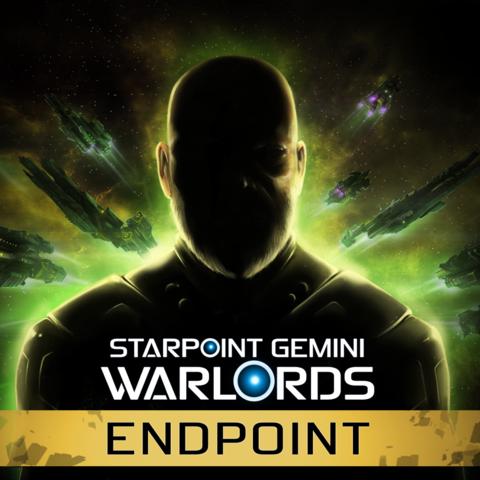 Starpoint Gemini Warlords: Endpoint (для ПК, цифровой ключ)