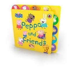 Peppa Pig Peppa & Friends