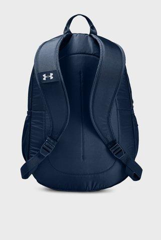 Темно-синий рюкзак UA Scrimmage 2.0 Backpack Under Armour