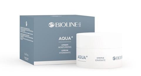 Крем увлажняющий BIOLINE AQUA+ 50мл