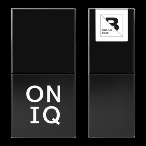 OGP-903 Гель-лак для покрытия ногтей. Базовое покрытие Retouch Rubber base 10 мл