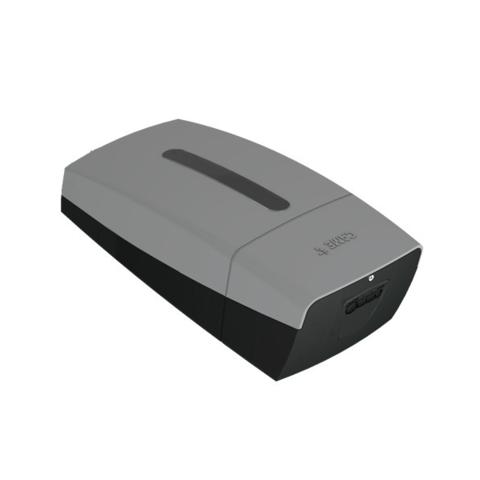 VER10DMS  (801MV-0010 ) Привод 24В потолочный для секционных ворот Came