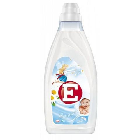 Кондиционер конц E Sensetive 2 л ПОЛЬША