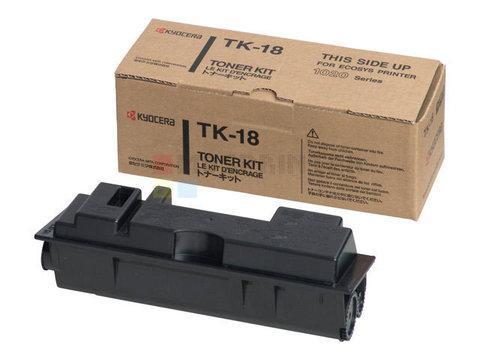 Kyocera TK-18