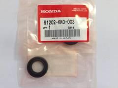 Сальник кик стартера 91202-KK0-003 Honda XR250 XR400 XL250  18x29x7