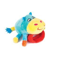 Happy Snail Игрушка-погремушка на ручку