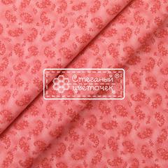 Ткань для пэчворка, хлопок 100% (арт. BE0603)