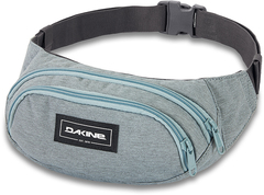 Сумка поясная Dakine Hip Pack Lead Blue