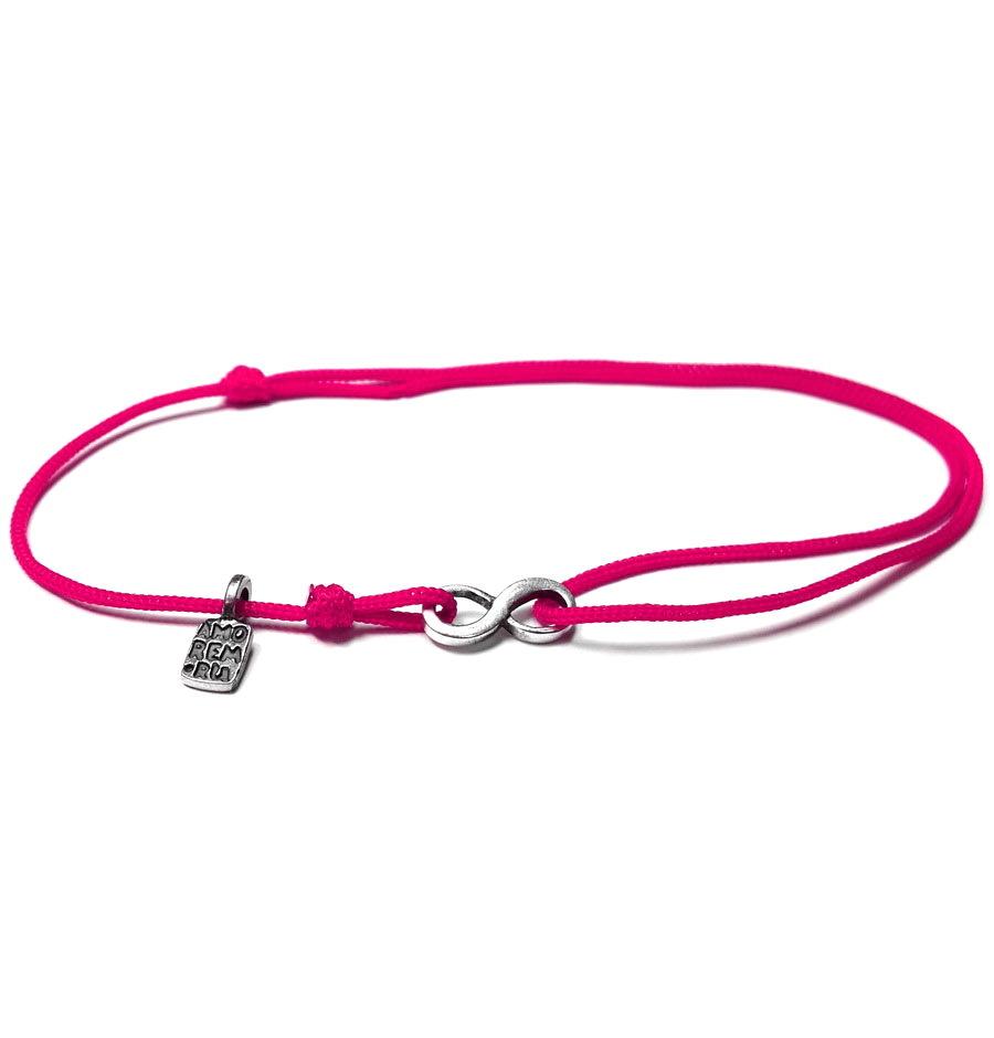 Infinity tiny bracelet