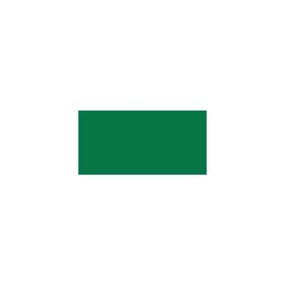 Маркер акварельный ZIG Clean Color Real Brush- штучно -Green - 040