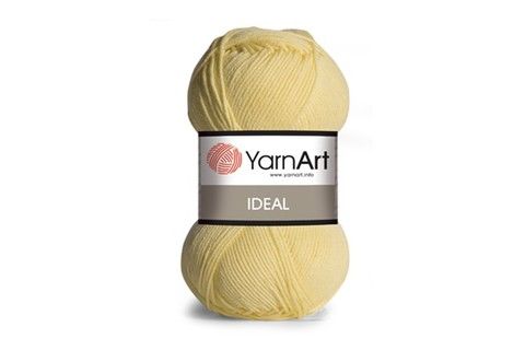 Пряжа IDEAL Yarnart