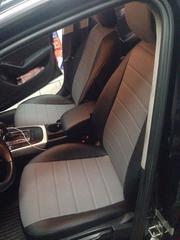 Чехлы на Audi A4 (B8) 2007–2015 г.в.