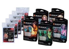 Все что нужно для старта в Magic: the Gathering «Базовый Выпуск 2019» (русский)