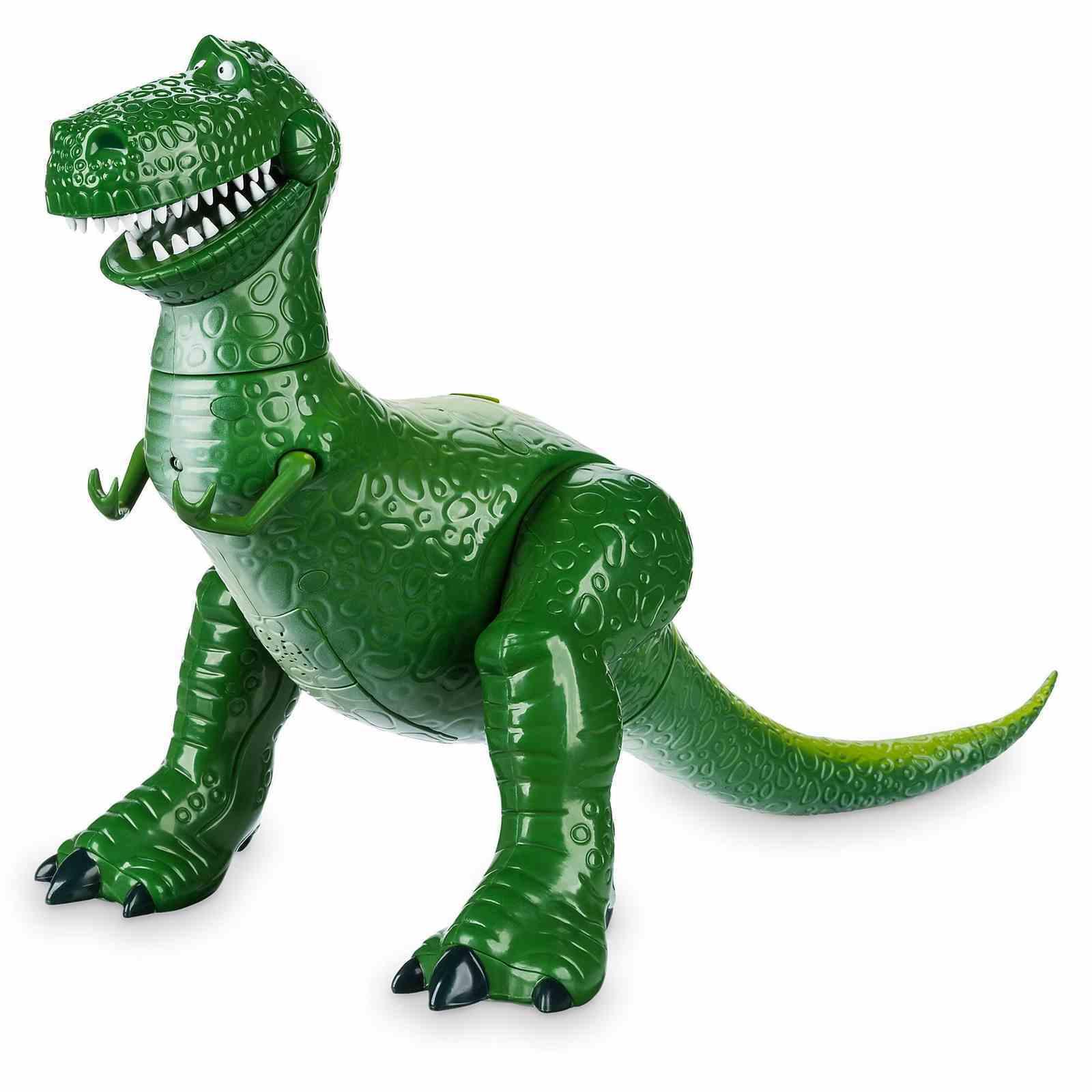 Все товары Динозавр История игрушек говорящий Рекс Rex_Toy_Story_2019_01.jpeg