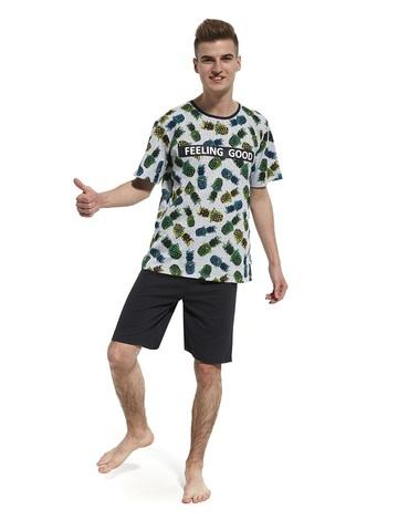 Пижама подростковая CORNETTE (146)
