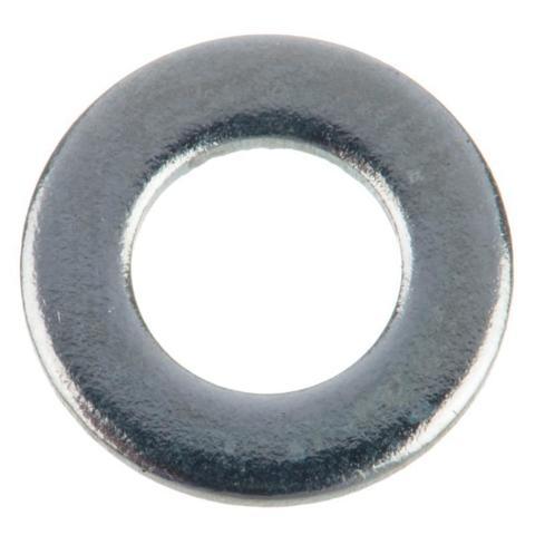 Шайба простая DIN 125 5мм (40шт) №532
