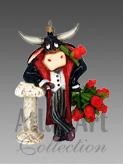Нас розы нежный аромат манит ...
