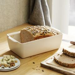 Форма Moule Pain для выпечки хлеба Emile Henry (лён)