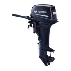 Лодочный мотор Tohatsu M 18 E2 S